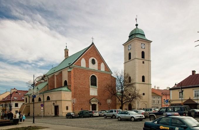 Powrót rzeszowskiej strefy parkowania