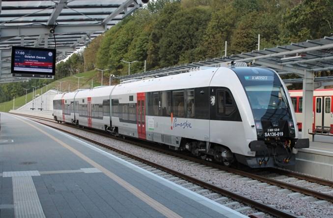 Trójmiasto: Nowe linie PKM i SKM nieprędko?