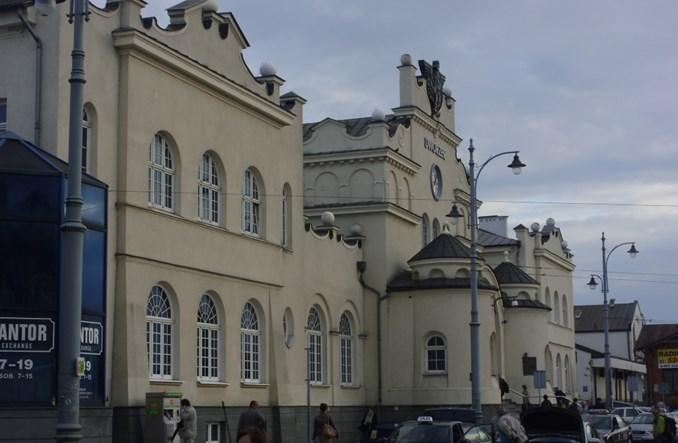 Lublin: Wspólny dworzec, buspasy i lokalne węzły