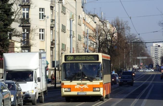 Łódź: Prywatny przewoźnik znika z ostatniej linii