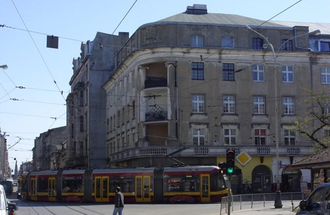 Łódź: Ciąg Gdańska – Kopernika do przebudowy