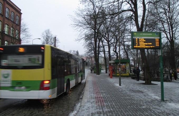 Autobusy PKS Grodzisk pojadą do Zielonej Góry
