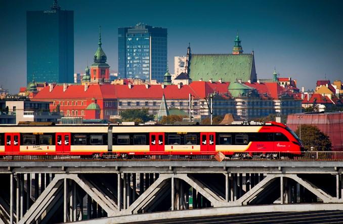 Warszawa liderem integracji biletowej, ale czy wzorem?