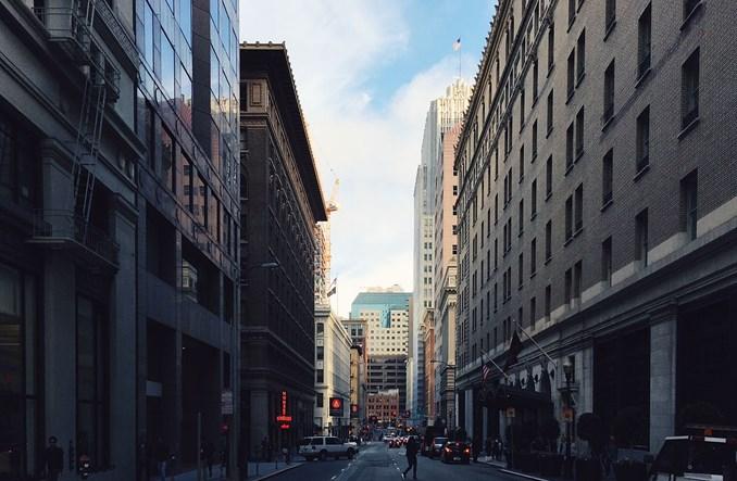 W San Francisco na mieszkanie w pobliżu pracy nie stać… nikogo