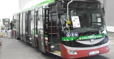 SOR: Nadchodzi popyt na autobusy międzymiastowe