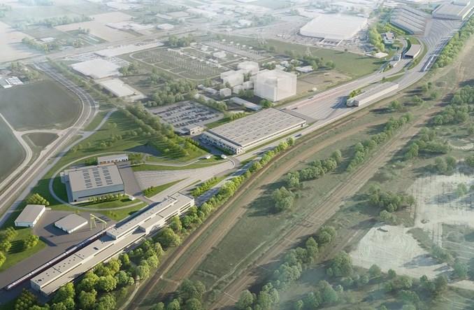 Metro rozbuduje Kabaty. Powstanie nowa hala dla pociągów
