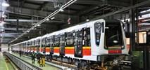 Warszawa. Metro zapowiada zakup 45 pociągów