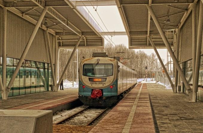 Lublin: Nowa nazwa przystanku przy lotnisku