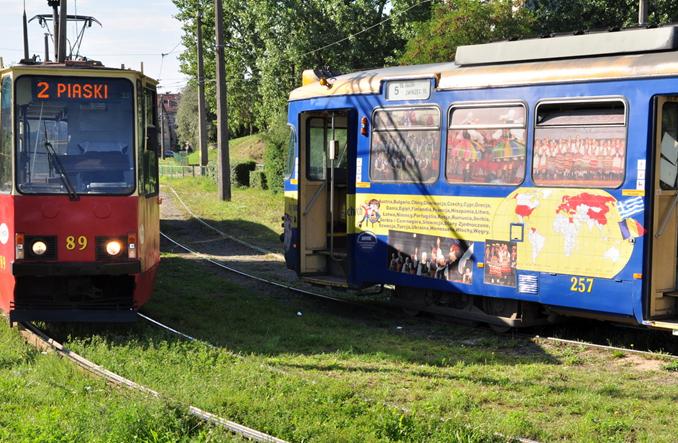 Tramwaje w Gorzowie: Czy i jak budować linie w mniejszych miastach?