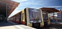 Stadler i Siemens zbudują pociągi dla berlińskiego S-Bahnu