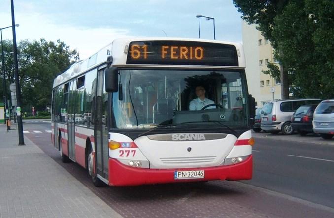 Konin zapowiada zakup ośmiu autobusów