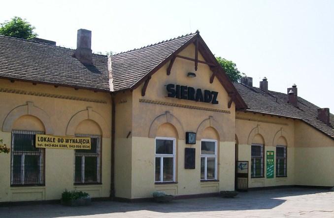 Sieradz: Nowa linia dla pasażerów ŁKA