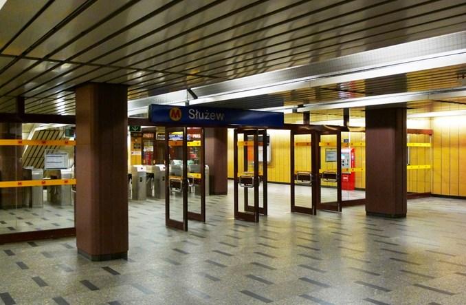 ZTM szykuje się do modernizacji oświetlenia na I linii metra
