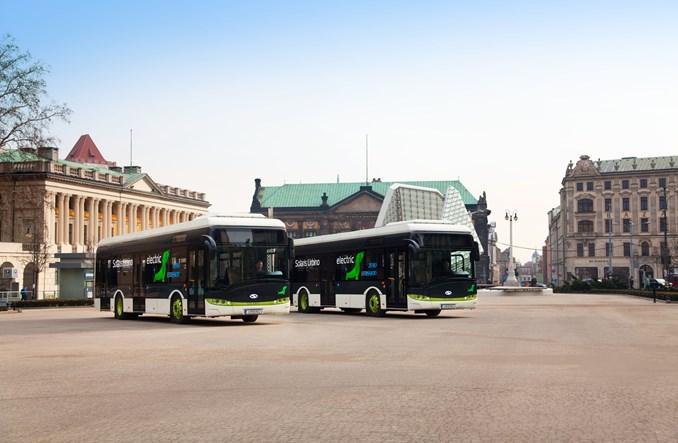 KE przyjęła POIiŚ. Ponad 2,3 mld euro na transport publiczny
