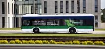 Kraków. Tylko Solaris zaoferował 20 autobusów elektrycznych