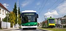 Finansowanie autobusów elektrycznych z trzech źródeł