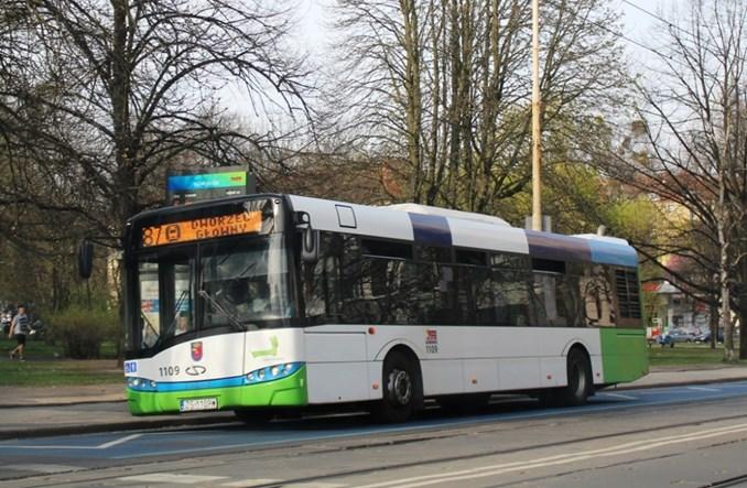 Jakie 20 autobusów dla Szczecina