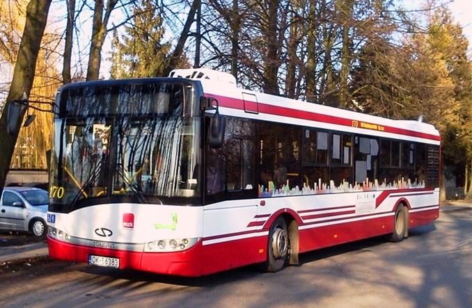 Kędzierzyn-Koźle: Solaris i Volvo podzielą się zamówieniem?