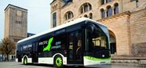Warszawa. Solaris oburzony wyborem chińskich autobusów