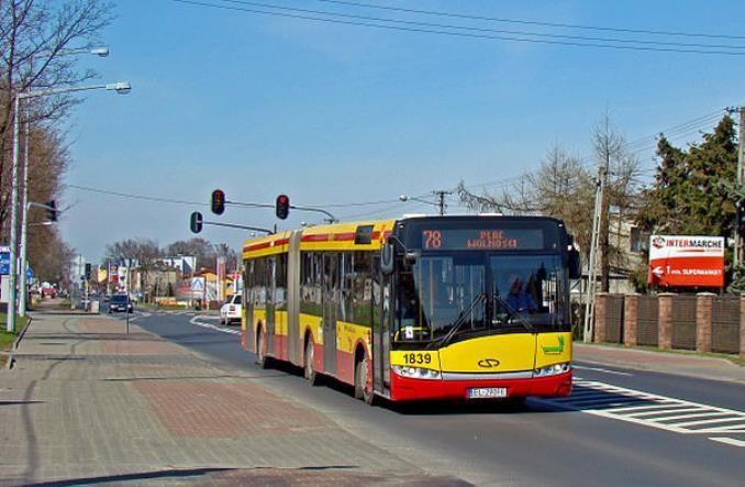 Łódź: Umowa z Solarisem podpisana, pierwsze autobusy w listopadzie