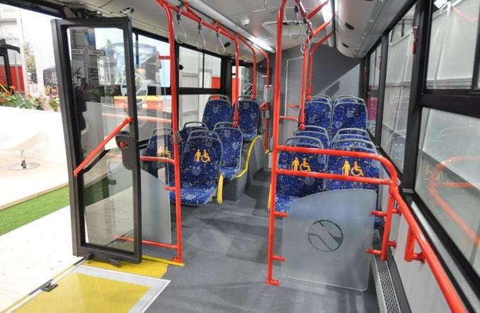 Solbus w Kortrijk: Zbudujemy swój elektryczny autobus
