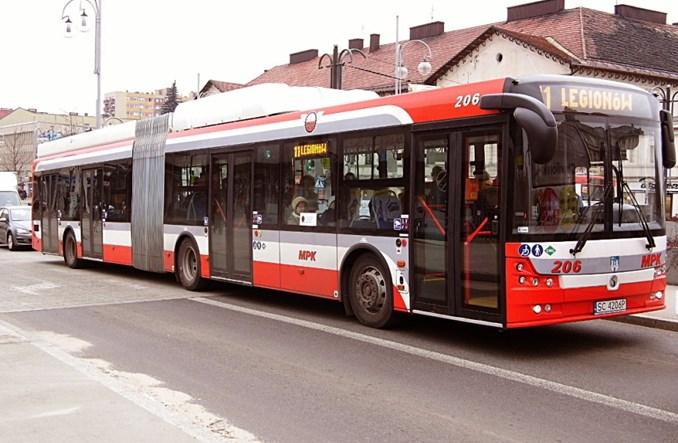 Częstochowa. Czesko-włoski silnik znowu uziemił hybrydy