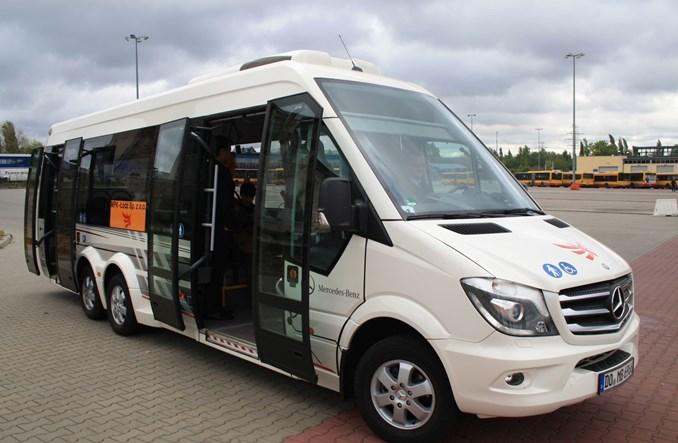 Łódź: MPK chce wymienić najmniejsze autobusy