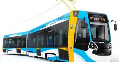 Stadler dostarczy do Ostrawy 40 tramwajów. Produkcja także w Siedlcach