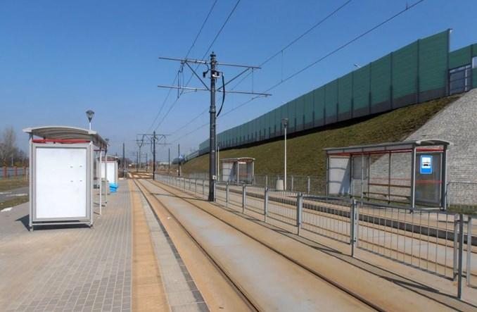 Jutro otwarcie tramwaju na Tarchomin