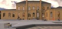 Dworzec w Starogardzie Gdańskim i jego otoczenie zmienią się nie do poznania