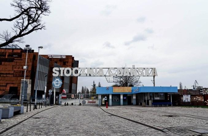 """Gdańsk: Nie będzie molocha w Stoczni. Co z """"autostradą""""?"""