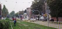 Torowisko na Chorzowskiej w Świętochłowicach do remontu