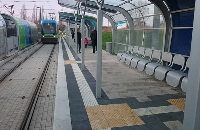 Szczecin: Powrót tramwajów na Prawobrzeże w środę?