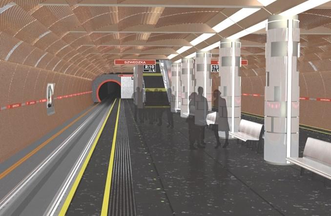 Turcy i Włosi rozbudują II linię. Metro wybrało wykonawców