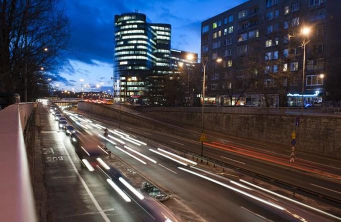 Warszawa: Znika Galas, będzie Biuro Polityki Mobilności i Transportu