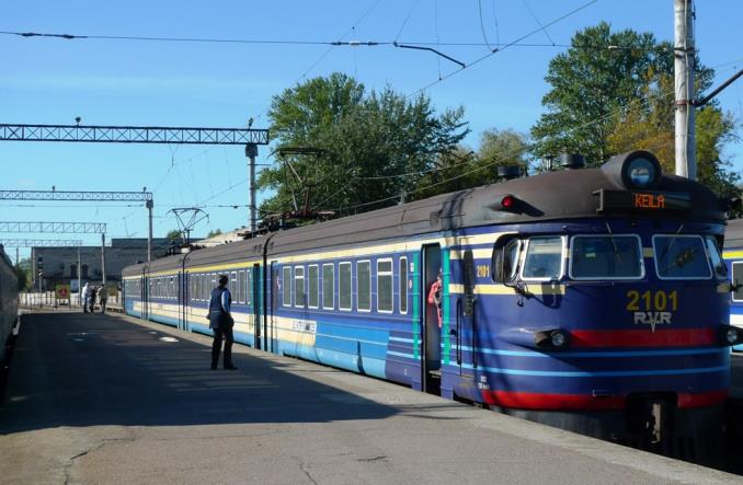 Estonia: Tallin wprowadził darmowe przewozy kolejowe