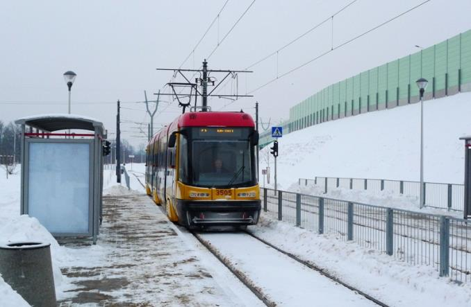 Warszawa: Jest nowy projekt ws. świateł tramwajowych na Myśliborskiej