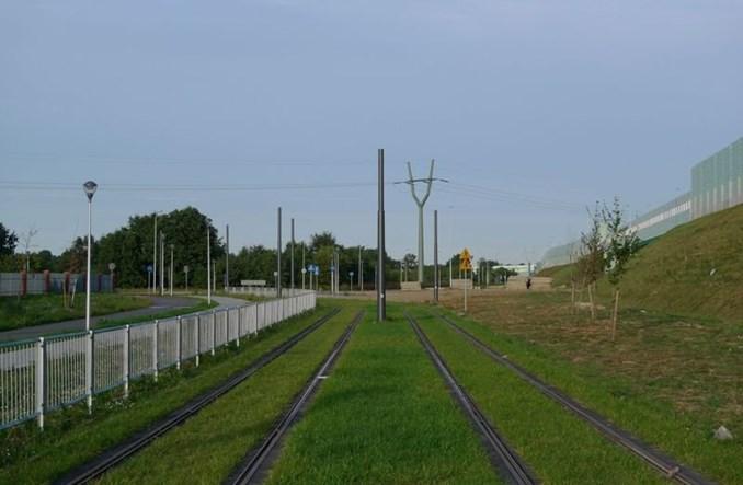 Warszawa: Dwunastu zainteresowanych tramwajem na Tarchomin