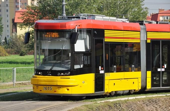 Tramwaje Warszawskie szykują się do umowy na zakup 583 biletomatów