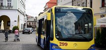 Tarnów kupuje autobusy. Tym razem na olej napędowy