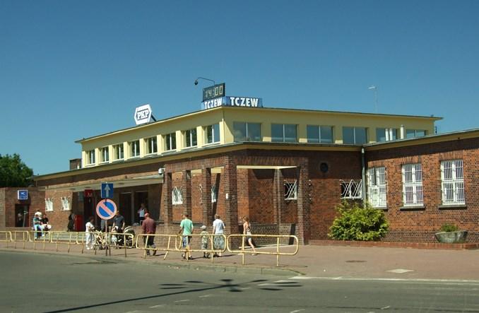 Będzie przedłużenie linii SKM do Tczewa?