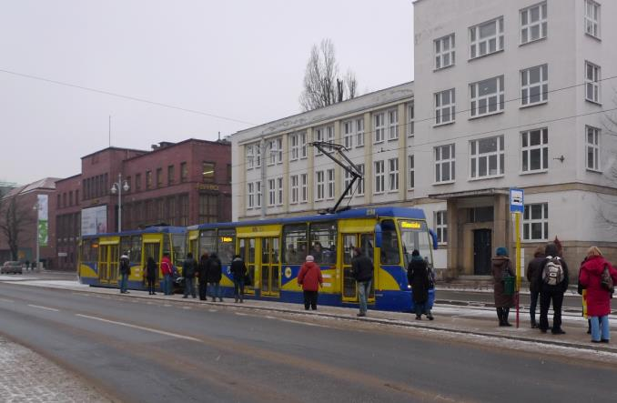 Szybciej z Torunia do Bydgoszczy