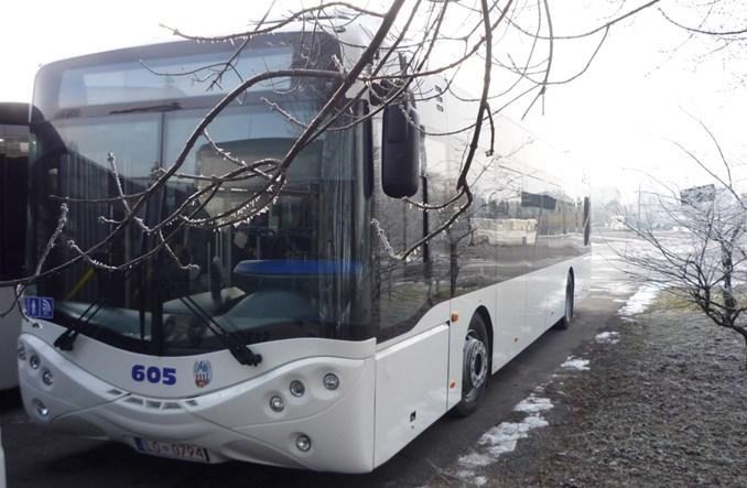 Toruń: Nowe Ursusy wciąż czekają na odbiór