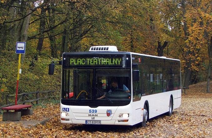 Toruń otworzył oferty na elektrobusy. Drogie Solaris i Ekoenergetyka