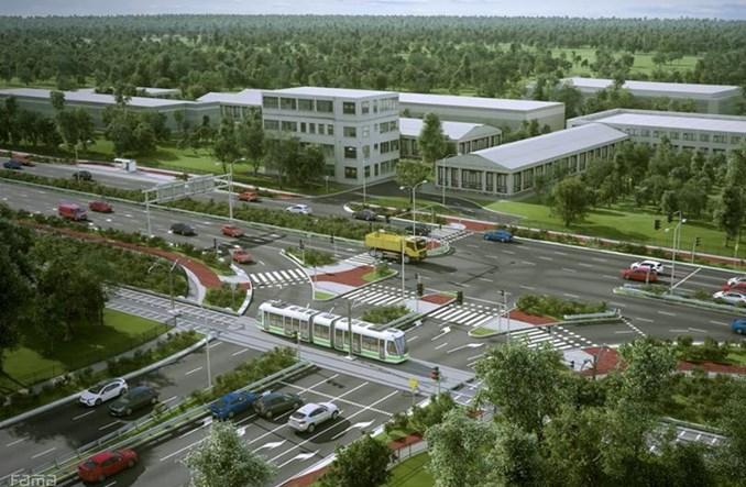 Cięcia planów tramwajowych w Olsztynie