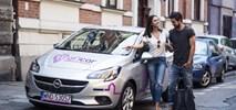 Kraków ma już car-sharing. To prywatny Traficar