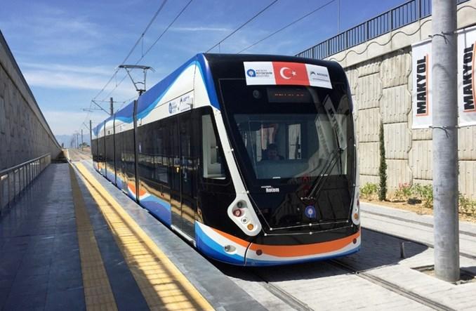 Medcom dostarcza napędy do koreańskich tramwajów w Turcji