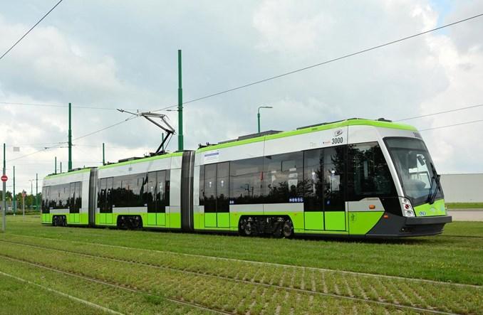 Czego nie ma w innych tramwajach, a jest w olsztyńskim Tramino