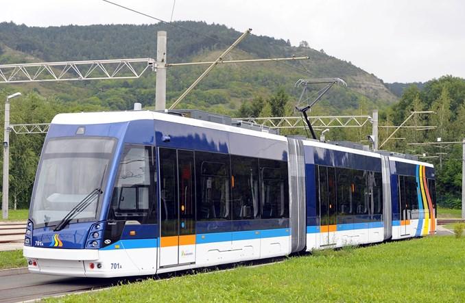 Solaris dostarczy tramwaje do Lipska