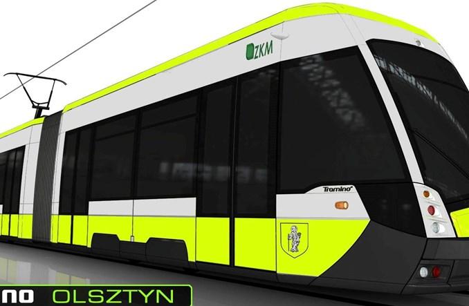 Olsztyn: Bliżej podpisania umowy na najważniejszą część trasy tramwaju